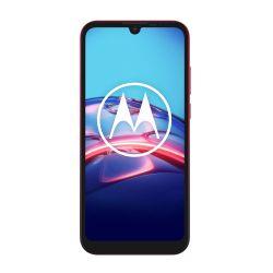 Celular Libre Motorola E6S Gravity Gradient