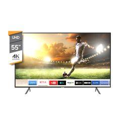 "Smart TV 55"" 4K UHD Samsung UN55NU7100"
