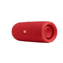 Parlante Portátil JBL FLIP 5 Red