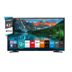 "Smart TV 43"" Full HD Samsung UN43J5290AGC"