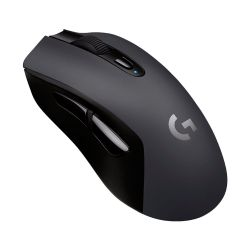 G603 Ligthspeed Wireless Gaming Mouse