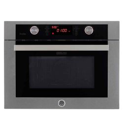 Horno Eléctrico Empotrable Combinado 60CM Inox GE Appliances FCEGEP0441A2IN1