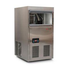Fabricadora de Hielo Comercial Turboblender 35kg 24hs Digital EI35