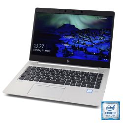Notebook hp 14 840 G5 I58250U 8gb ssd 256gb Windows 10 Profesional