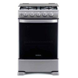 Cocina 55 CM Acero Inoxidable Patrick CP6856I