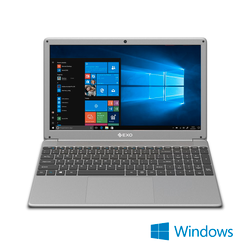 "Notebook Exo Smart 15,6"" I3 5005U 4GB 500GB XL4-F3145"