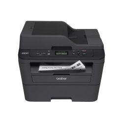 Impresora Multifuncion Laser Brother DCP-L2540DW