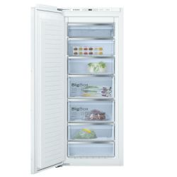 Freezer Integrable No Frost Bosch GIN81AE30 235 Lt