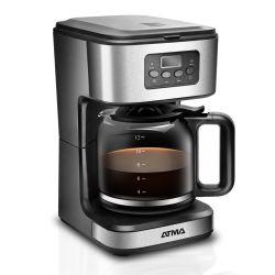 Cafetera de filtro Atma CA8182E