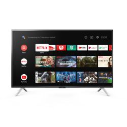 "Smart TV 32"" HD Hitachi CDH-LE32SMART17"
