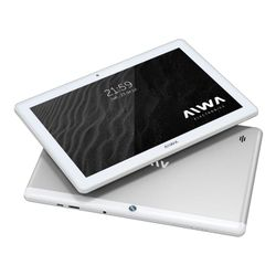 "Tablet Aiwa 10"" Quad Core 2gb RAM Android 8.1"