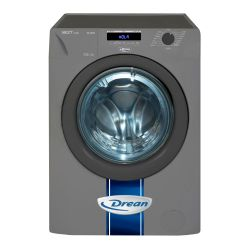 Lavarropas Carga Frontal Drean 10Kg 1200 RPM Next 10.12 PG
