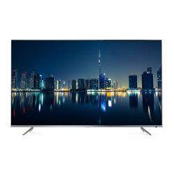 "Smart TV 55"" 4K UHD TCL L55P6"