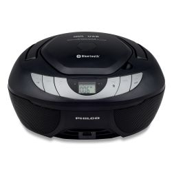 Radiograbador Philco ARP2900BT