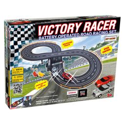 Pista de Autos Victory Squeezed Track 60203