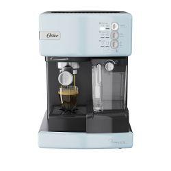 Cafetera Express Oster PrimaLatte BVSTEM6603CC