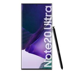Celular Libre Samsung Galaxy Note 20 Ultra Negro