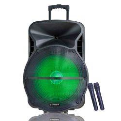 Parlante Potenciado Portátil Bluetooth Panacom SP-3188WM