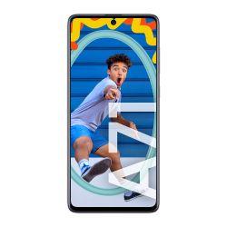 Celular Libre Samsung Galaxy A71 Plateado