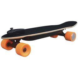 Skate Eléctrico ION ES02S Color Negro