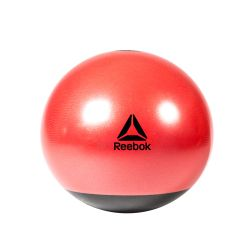 Gym ball Reebok 65 cm Rojo Negro