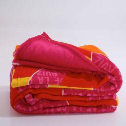 Manta Coral Agatha Ruiz De La Prada Full Cobija Pink