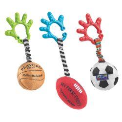 Juguete didáctico Playgro BABY SPORTS BALLS