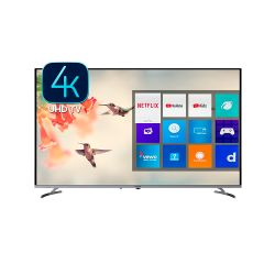 "Smart TV 4K 50"" Admiral AD50Q20"