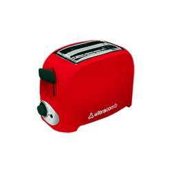 Tostadora Ultracomb TO4005 Roja