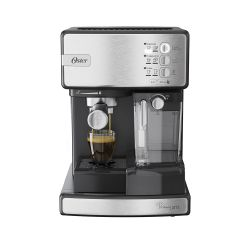 Cafetera Express Oster Prima Latte