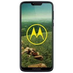 Celular Libre Motorola G7 Power Marine Blue