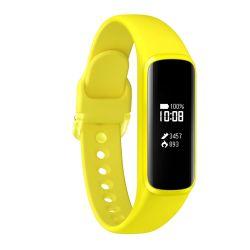 Fitness Band Samsung Galaxy Fit Lite Amarillo