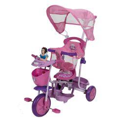 Triciclo Disney XG 8001NT2 Princesas