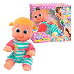 Bouncin Babies Ven con Mamá Nena
