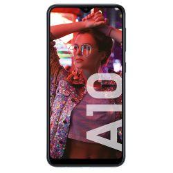 Celular Libre Samsung Galaxy A10 Negro