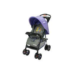 Cochecito de Bebé Bebitos 3414 Urban Violeta