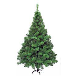 Árbol de Navidad 1,80 M Pino Canadiense Extra Lujo