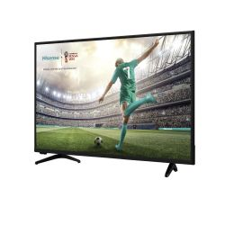"Smart TV 49"" Full HD Hisense H4918FH5"