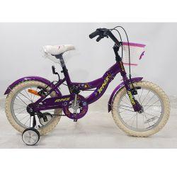 """Bicicleta RNS Rodado 16"""" BIN19052ALV"""