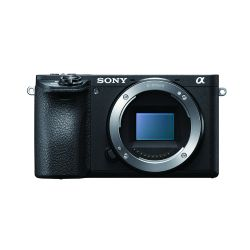 Cámara Digital Mirrorless Sony a6 ILCE-6500