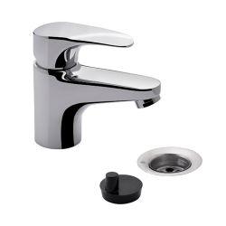 Griferia Fv Melincue Monocomando lavatorio 0181/C9