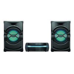 Sistema de audio en casa de alta potencia con DVD SHAKE X30D