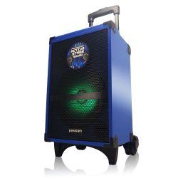 Parlante Portátil Panacom SP-3092 Azul