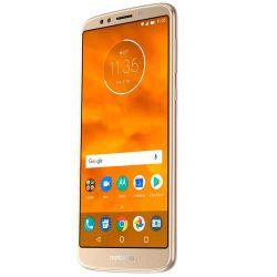 Celular Libre Motorola Moto E5 Gold