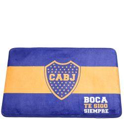 Alfombra de baño Boca Juniors