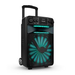 Parlante Bluetooth Party Speaker Philips TANX50/77