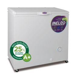 Freezer Horizontal Inelro FIH270A+ 215 Lts Blanco