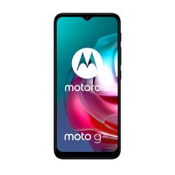 Celular Libre Motorola G30 Gris