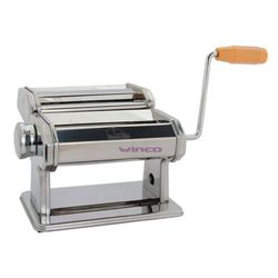 Fabrica de Pasta Winco W180F 180mm Acero
