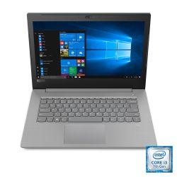 Notebook Lenovo 14 V330 I3 7020U Sin sistema operativo